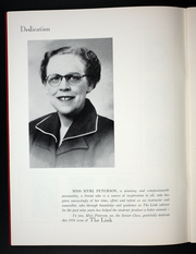 Page 6, 1954 Edition, Methodist Kahler School of Nursing - Link Yearbook (Rochester, MN) online yearbook collection