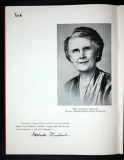 Page 8, 1954 Edition, Methodist Kahler School of Nursing - Link Yearbook (Rochester, MN) online yearbook collection