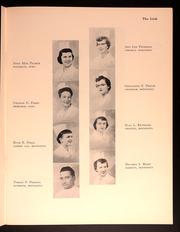 Page 21, 1955 Edition, Methodist Kahler School of Nursing - Link Yearbook (Rochester, MN) online yearbook collection