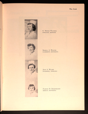 Page 25, 1955 Edition, Methodist Kahler School of Nursing - Link Yearbook (Rochester, MN) online yearbook collection
