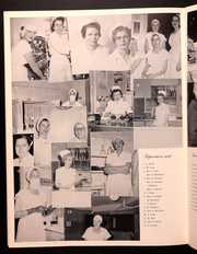 Page 30, 1955 Edition, Methodist Kahler School of Nursing - Link Yearbook (Rochester, MN) online yearbook collection