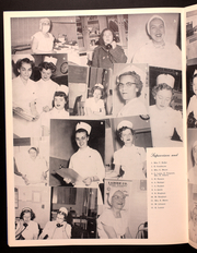 Page 32, 1955 Edition, Methodist Kahler School of Nursing - Link Yearbook (Rochester, MN) online yearbook collection