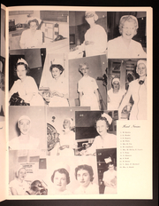 Page 33, 1955 Edition, Methodist Kahler School of Nursing - Link Yearbook (Rochester, MN) online yearbook collection