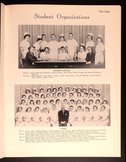 Page 35, 1955 Edition, Methodist Kahler School of Nursing - Link Yearbook (Rochester, MN) online yearbook collection