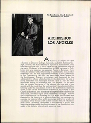 Page 12, 1941 Edition, Loyola University of Los Angeles - Lair Yearbook (Los Angeles, CA) online yearbook collection
