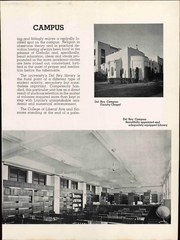 Page 15, 1941 Edition, Loyola University of Los Angeles - Lair Yearbook (Los Angeles, CA) online yearbook collection