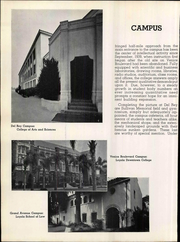 Page 16, 1941 Edition, Loyola University of Los Angeles - Lair Yearbook (Los Angeles, CA) online yearbook collection