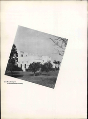 Page 8, 1941 Edition, Loyola University of Los Angeles - Lair Yearbook (Los Angeles, CA) online yearbook collection