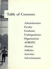 Page 11, 1960 Edition, Loyola University of Los Angeles - Lair Yearbook (Los Angeles, CA) online yearbook collection