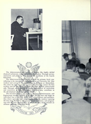 Page 14, 1960 Edition, Loyola University of Los Angeles - Lair Yearbook (Los Angeles, CA) online yearbook collection