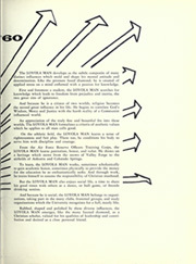 Page 7, 1960 Edition, Loyola University of Los Angeles - Lair Yearbook (Los Angeles, CA) online yearbook collection