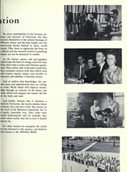 Page 9, 1960 Edition, Loyola University of Los Angeles - Lair Yearbook (Los Angeles, CA) online yearbook collection