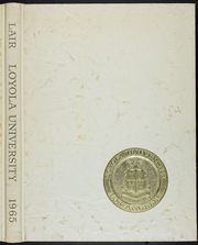 1965 Edition, Loyola University of Los Angeles - Lair Yearbook (Los Angeles, CA)