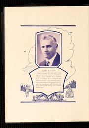 Page 10, 1929 Edition, Florida Southern College - Interlachen Yearbook (Lakeland, FL) online yearbook collection