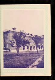 Page 15, 1929 Edition, Florida Southern College - Interlachen Yearbook (Lakeland, FL) online yearbook collection