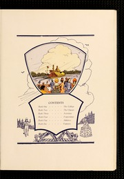 Page 9, 1929 Edition, Florida Southern College - Interlachen Yearbook (Lakeland, FL) online yearbook collection