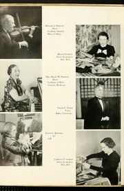 Page 16, 1939 Edition, Florida Southern College - Interlachen Yearbook (Lakeland, FL) online yearbook collection