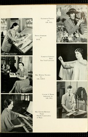 Page 17, 1939 Edition, Florida Southern College - Interlachen Yearbook (Lakeland, FL) online yearbook collection