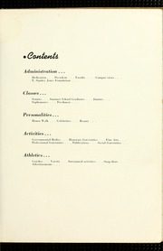 Page 9, 1939 Edition, Florida Southern College - Interlachen Yearbook (Lakeland, FL) online yearbook collection