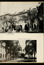 Page 16, 1949 Edition, Florida Southern College - Interlachen Yearbook (Lakeland, FL) online yearbook collection