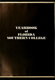 Page 6, 1949 Edition, Florida Southern College - Interlachen Yearbook (Lakeland, FL) online yearbook collection