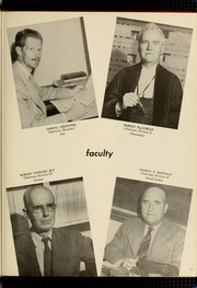 Page 15, 1951 Edition, Florida Southern College - Interlachen Yearbook (Lakeland, FL) online yearbook collection