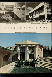 Page 10, 1953 Edition, Florida Southern College - Interlachen Yearbook (Lakeland, FL) online yearbook collection