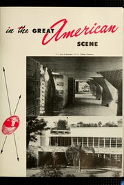 Page 11, 1953 Edition, Florida Southern College - Interlachen Yearbook (Lakeland, FL) online yearbook collection
