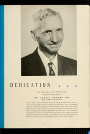 Page 13, 1953 Edition, Florida Southern College - Interlachen Yearbook (Lakeland, FL) online yearbook collection