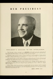 Page 17, 1953 Edition, Florida Southern College - Interlachen Yearbook (Lakeland, FL) online yearbook collection