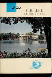 Page 5, 1953 Edition, Florida Southern College - Interlachen Yearbook (Lakeland, FL) online yearbook collection