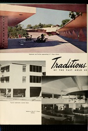 Page 8, 1953 Edition, Florida Southern College - Interlachen Yearbook (Lakeland, FL) online yearbook collection