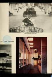 Page 9, 1953 Edition, Florida Southern College - Interlachen Yearbook (Lakeland, FL) online yearbook collection