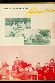 Page 10, 1956 Edition, Florida Southern College - Interlachen Yearbook (Lakeland, FL) online yearbook collection