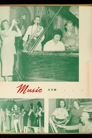 Page 12, 1956 Edition, Florida Southern College - Interlachen Yearbook (Lakeland, FL) online yearbook collection