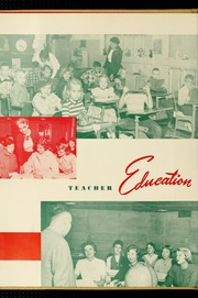 Page 14, 1956 Edition, Florida Southern College - Interlachen Yearbook (Lakeland, FL) online yearbook collection