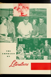 Page 15, 1956 Edition, Florida Southern College - Interlachen Yearbook (Lakeland, FL) online yearbook collection