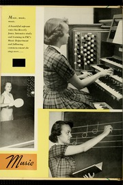 Page 14, 1958 Edition, Florida Southern College - Interlachen Yearbook (Lakeland, FL) online yearbook collection
