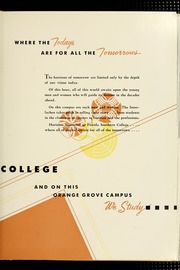 Page 9, 1958 Edition, Florida Southern College - Interlachen Yearbook (Lakeland, FL) online yearbook collection
