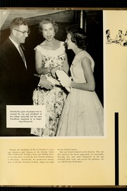 Page 10, 1960 Edition, Florida Southern College - Interlachen Yearbook (Lakeland, FL) online yearbook collection