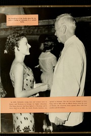 Page 12, 1960 Edition, Florida Southern College - Interlachen Yearbook (Lakeland, FL) online yearbook collection