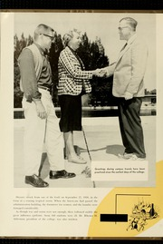 Page 14, 1960 Edition, Florida Southern College - Interlachen Yearbook (Lakeland, FL) online yearbook collection