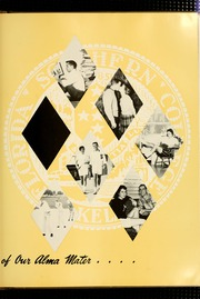 Page 7, 1960 Edition, Florida Southern College - Interlachen Yearbook (Lakeland, FL) online yearbook collection