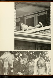Page 14, 1971 Edition, Florida Southern College - Interlachen Yearbook (Lakeland, FL) online yearbook collection
