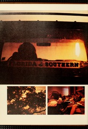 Page 16, 1971 Edition, Florida Southern College - Interlachen Yearbook (Lakeland, FL) online yearbook collection