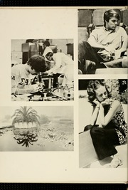 Page 10, 1973 Edition, Florida Southern College - Interlachen Yearbook (Lakeland, FL) online yearbook collection