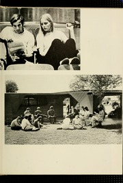 Page 11, 1973 Edition, Florida Southern College - Interlachen Yearbook (Lakeland, FL) online yearbook collection