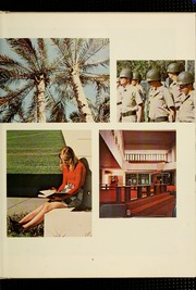 Page 13, 1973 Edition, Florida Southern College - Interlachen Yearbook (Lakeland, FL) online yearbook collection