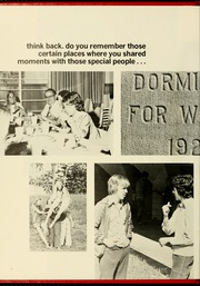 Page 10, 1976 Edition, Florida Southern College - Interlachen Yearbook (Lakeland, FL) online yearbook collection