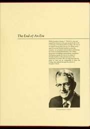 Page 5, 1976 Edition, Florida Southern College - Interlachen Yearbook (Lakeland, FL) online yearbook collection